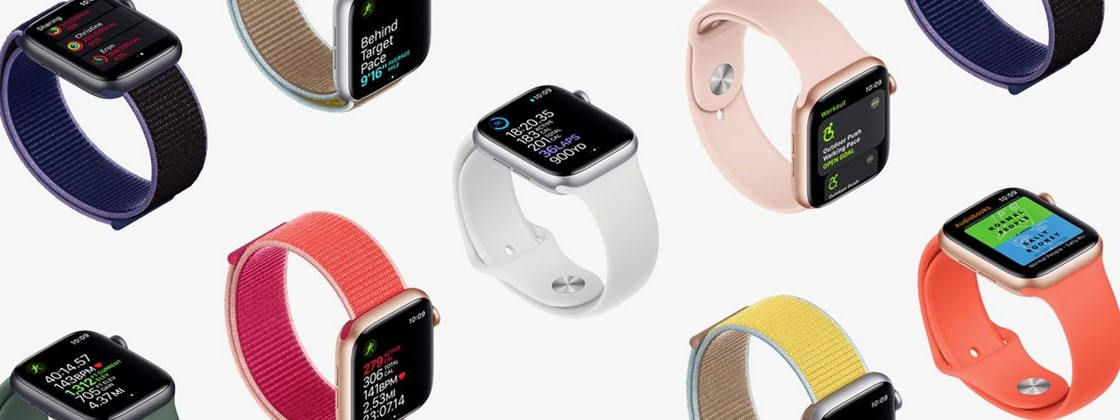 Apple Watch Series 5 a Rate