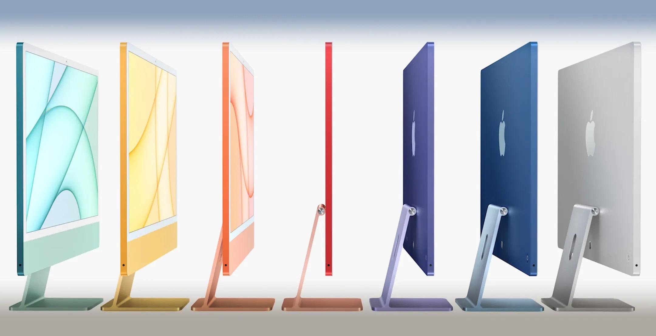 """iMac M1 24"""": disponibile anche a rate su Amazon"""