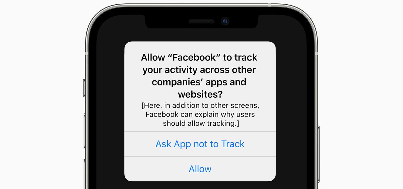 Trasparenza Tracciamento App: Cos'è e Come Funziona