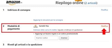 Amazon Acquisto a Rate Creditline