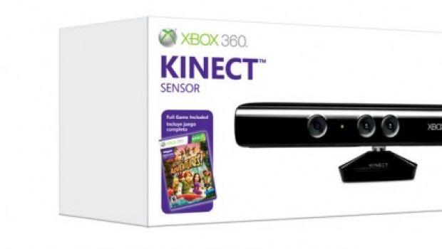 Kinect: la recensione