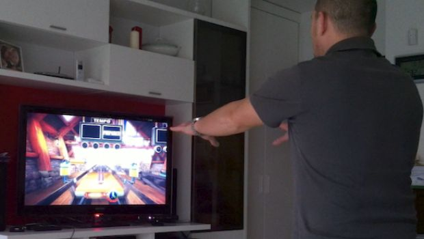 Kinect Adventures: un nostro filmato dimostrativo