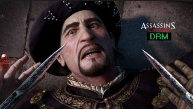 Ubisoft non abbandona i suoi irritanti DRM