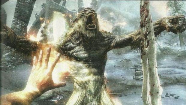 [Aggiornato] The Elder Scrolls V: Skyrim – prime immagini e informazioni da Game Informer