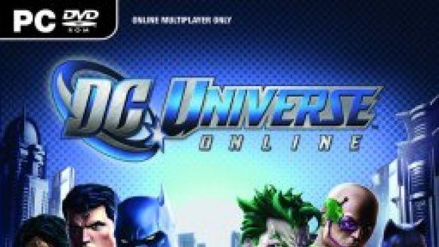 DC Universe Online: la recensione
