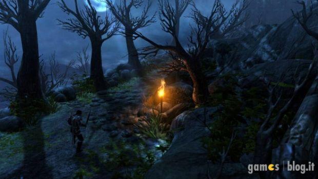 Dungeon Siege III: uscita il 27 maggio