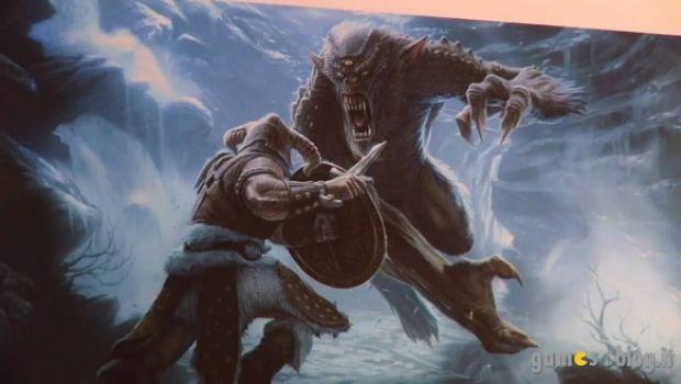 """The Elder Scrolls V: Skyrim – nuove informazioni sul sistema di """"perk"""""""