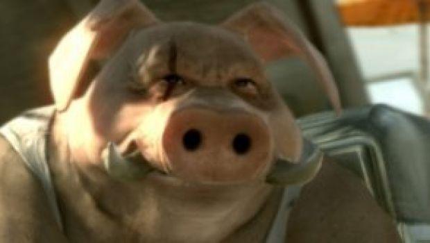 "Ubisoft: ""Abbiate fede per Beyond Good & Evil 2"""
