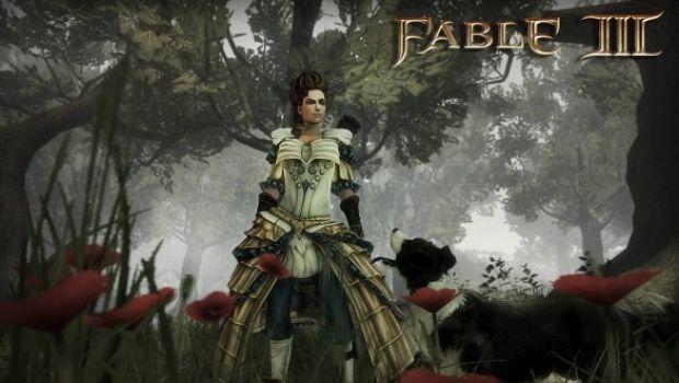 Fable III: la versione PC ha una data – nuove immagini di gioco