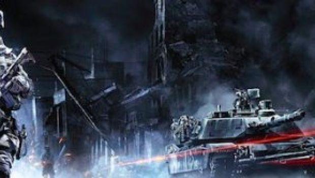 """Battlefield 3: dettagli del paccetto """"Back to Karkand"""""""