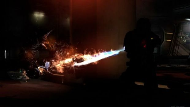 "Dead Space 2: immagini del DLC ""Severed"""