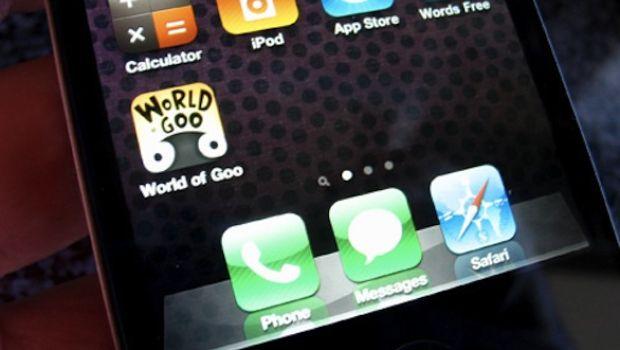 World of Goo in arrivo anche per iPhone e iPod Touch