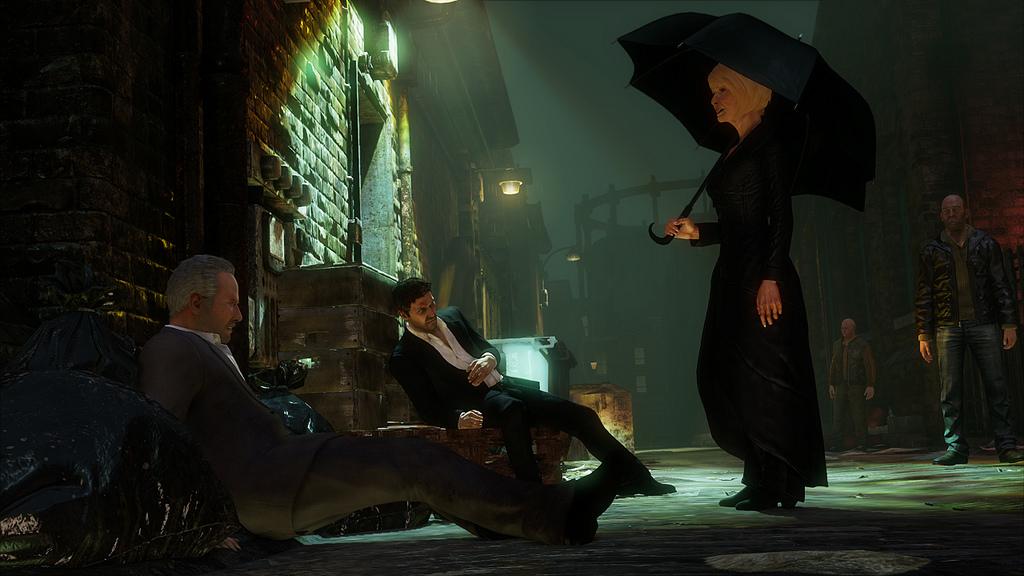 Uncharted 3: Drake's Deception – svelato in immagini e video di gioco il nuovo antagonista