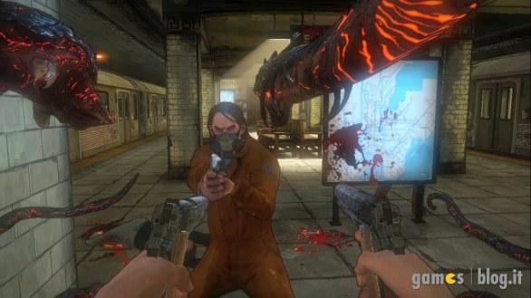 The Darkness II: video-intervista agli sviluppatori e nuove immagini