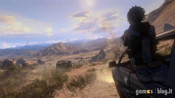 [GDC 11] Call of Juarez: The Cartel filmato e fotografato