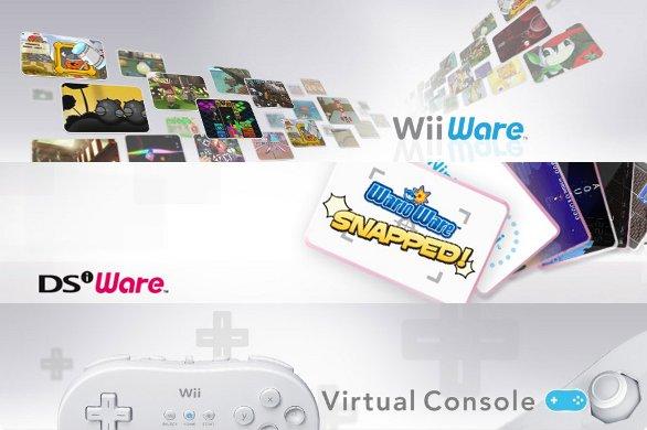 Nintendo Shop: le novità di venerdì 11 marzo