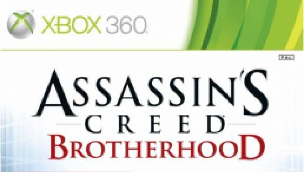 Assassin's Creed Brotherhood: annunciata la Da Vinci Edition