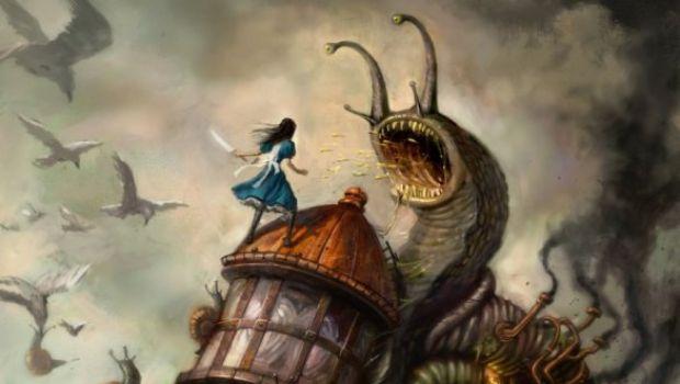 [GDC 11] Alice: Madness Returns uscirà il 14 giugno
