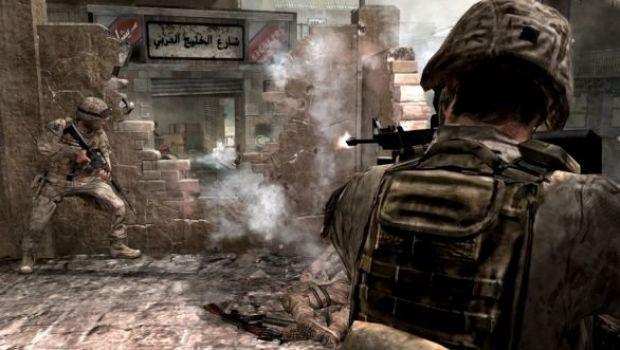 """Infinity Ward: """"Modern Warfare 3 non avrà un nuovo motore"""""""