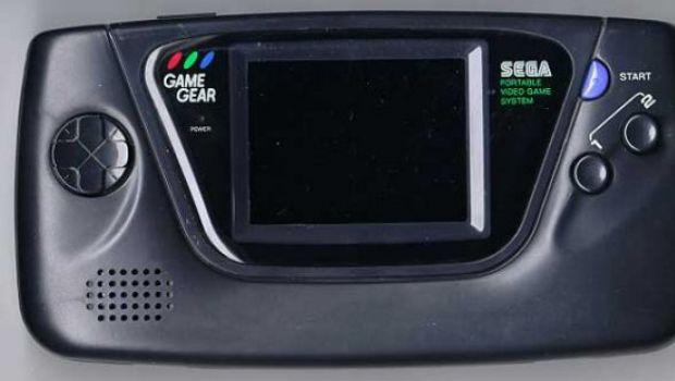 [GDC 11] Giochi TurboGrafx-16 e Game Gear scaricabili su 3DS
