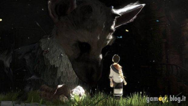 [GDC 11] The Last Guardian: una demo nella collection di Ico e Shadow of the Colossus?