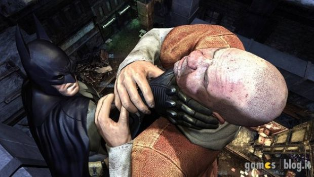 [GDC 11] Batman: Arkham City – nuovi dettagli sulla connessione con Arkham Asylum