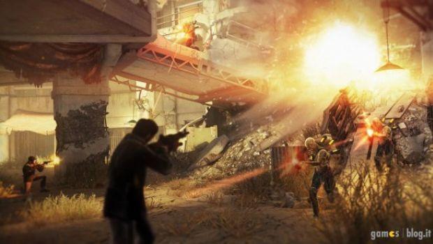 Resistance 3: nuove immagini