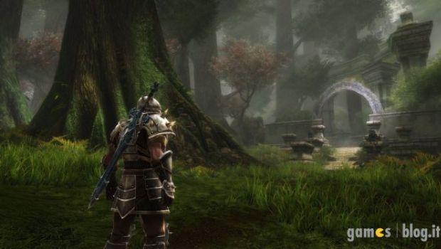 [GDC 11] Kingdoms of Amalur: Reckoning – nuove immagini