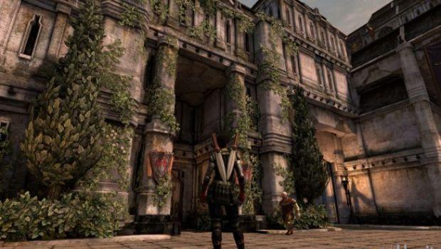Dragon Age II: nuove immagini in DirectX 11