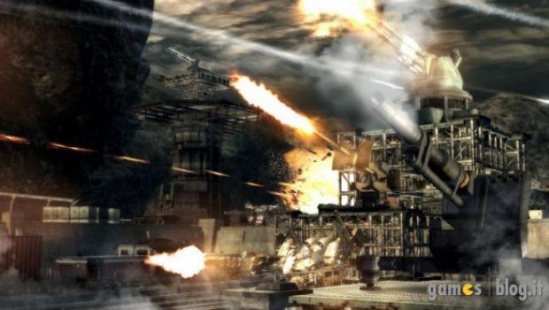 Armored Core 5: nuove immagini