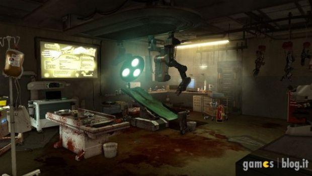 Deus Ex: Human Revolution – data d'uscita confermata – nuove immagini