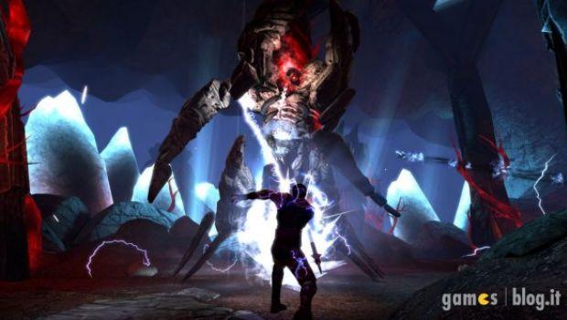 Dragon Age II: i primi voti delle recensioni