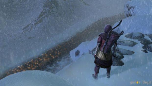 Il Signore degli Anelli: La Guerra del Nord – nuove immagini
