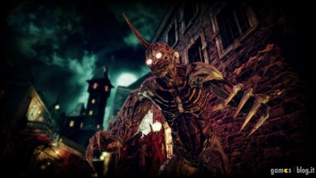 Shadows of the Damned: nuove immagini