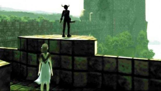 Rinviata la collection ICO e Shadow of the Colossus?