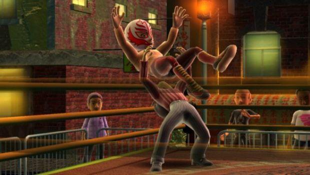 Fire Pro Wrestling: quest'estate su Xbox 360