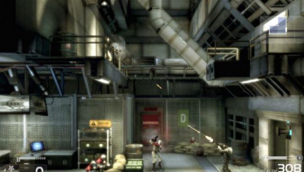 Per Shadow Complex 2 è solo una questione di tempo