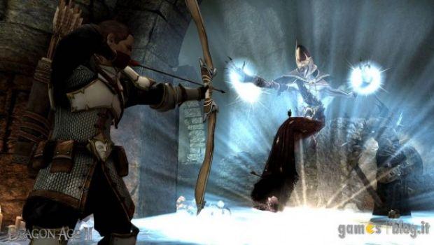 Classifica vendite settimanale Regno Unito: Dragon Age II al primo posto