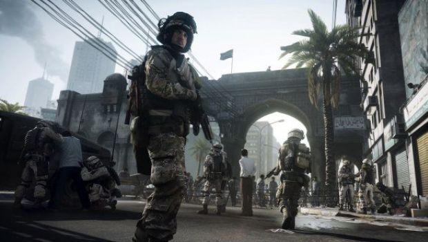 Battlefield 3: versione console ridimensionata rispetto a quella PC
