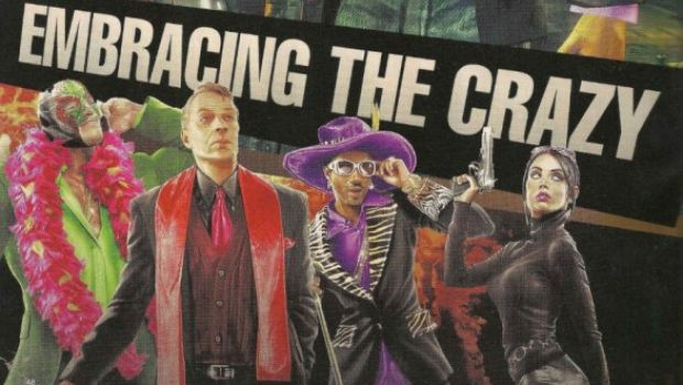 Saints Row: The Third – nuove scansioni da Game Informer