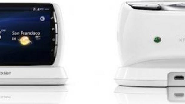 Sony Ericsson Xperia Play il 1 aprile in Europa continentale