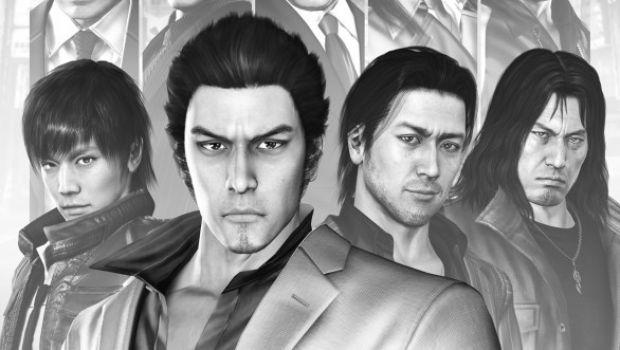 Yakuza 4 in quattro nuovi video