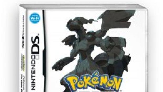 Pokémon Bianco e Pokémon Nero: 1 milione di copie vendute in Europa in 10 giorni