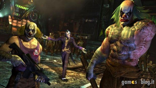 """Batman: Arkham City completabile in 8 ore, ma solo dai """"ninja"""""""