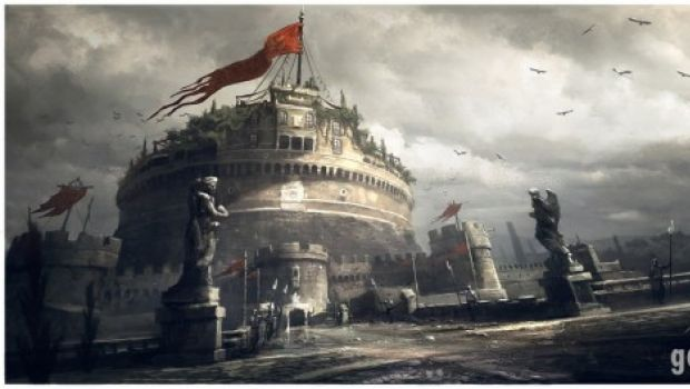 Assassin's Creed: Brotherhood – Ubisoft mette in commercio la colonna sonora piratata?