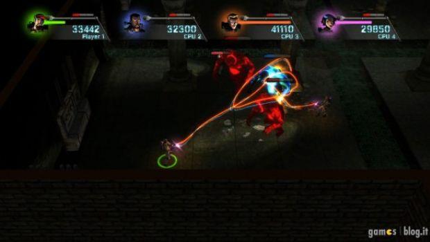 Ghostbusters: Sanctum of Slime – nuove immagini