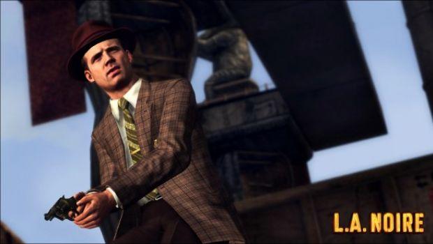L.A. Noire: nuove immagini sul personaggio Stefan Bekoswky