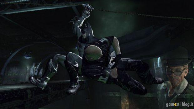 Rocksteady Studios e NetherRealm Studios fino al 2014 con l'Unreal Engine 3