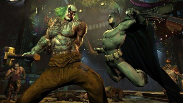 "Rocksteady: ""il multiplayer avrebbe rovinato Batman: Arkham City"""