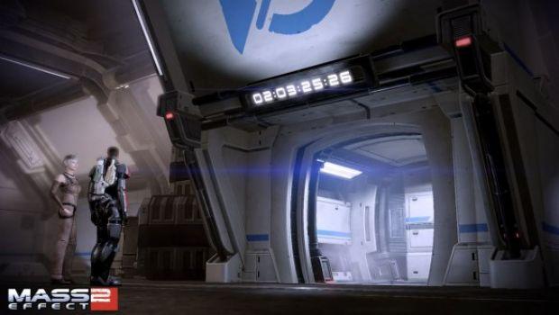 """Mass Effect 2: il contenuto scaricabile """"The Arrival"""" sarà disponibile dal 29 Marzo"""